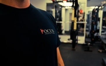 PERSONAL TRAINING FOUNDATIONS