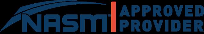 NASM | Approved Provider