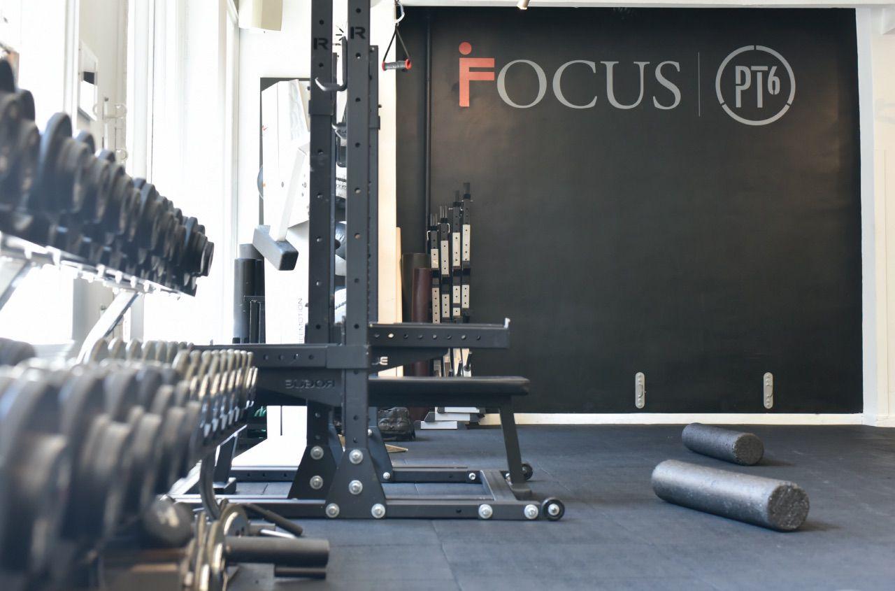 FOCUS Fitness Equipment