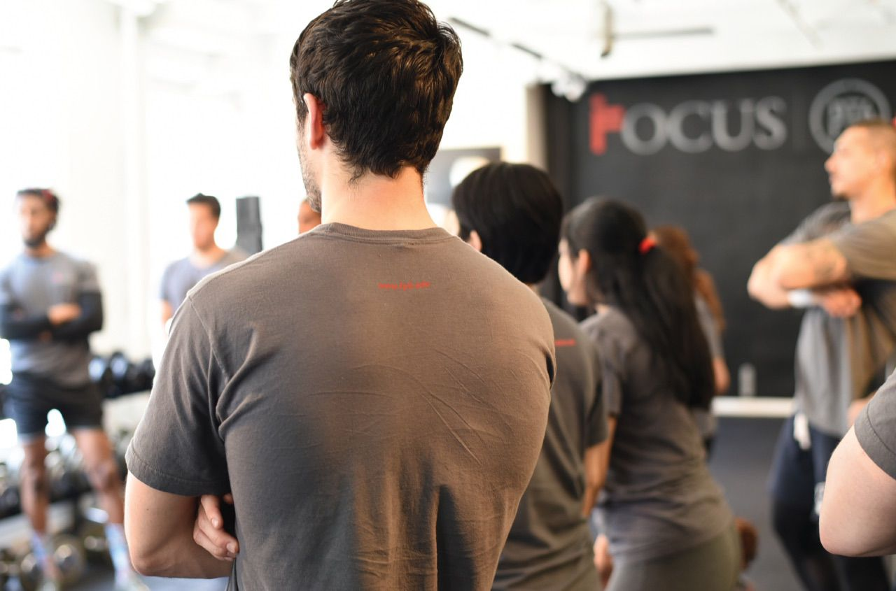 Focus Training Facility