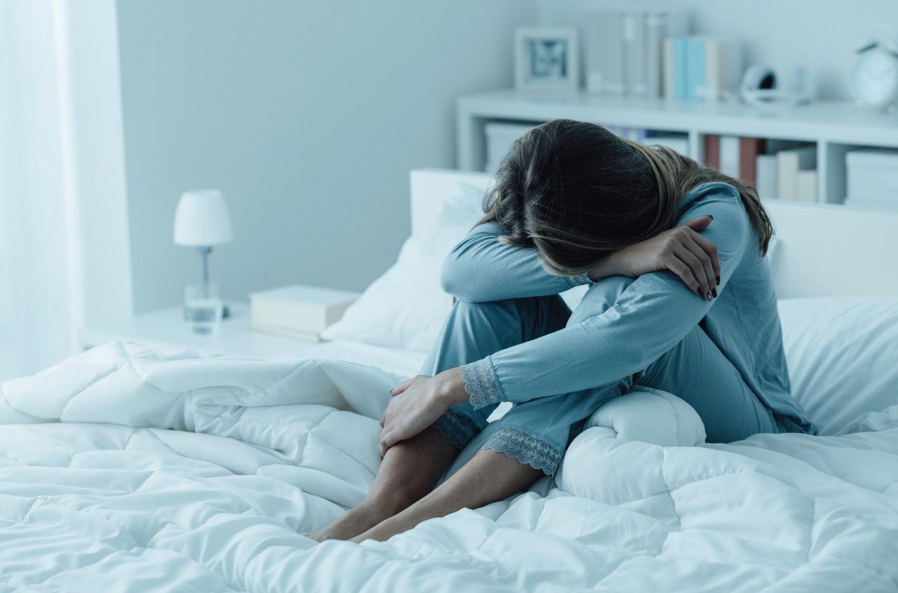 Sleep Problem Categories: Psychological & Physiological