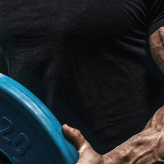 The 10 Basic Commandments of Bulding Muscle (Part 2)